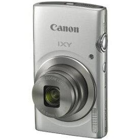 ◆【在庫あり翌営業日発送OK A-8】【お一人様1台限り】IXY200SL [canon キヤノン] コンパクトデジタルカメラ 「IXY 200」(シルバー)