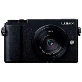 【納期約1ヶ月以上】【お一人様1台限り】【代引き不可】DC-GX7MK3L-K Panasonic パナソニック デジタル一眼カメラ「LUMIX GX7 MarkIII」単焦点ライカDGレンズキット ブラック DCGX7MK3LK