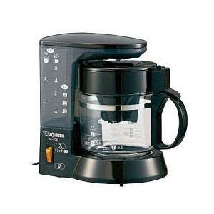 【納期約1〜2週間】EC-TC40-TA ブラウン[ZOJIRUSHI 象印] コーヒーメーカー 珈琲通 ECTC40TA