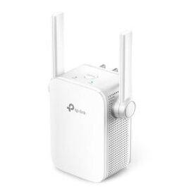 【納期約1〜2週間】ティーピーリンクジャパン 300Mbps 無線LAN中継器 TL-WA855RE TL-WA855RE