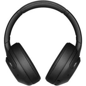【納期約1〜2週間】SONY ソニー WH-XB900N-B ノイズキャンセリング機能搭載Bluetooth対応ダイナミック密閉型ヘッドホン ブラック WHXB900NB