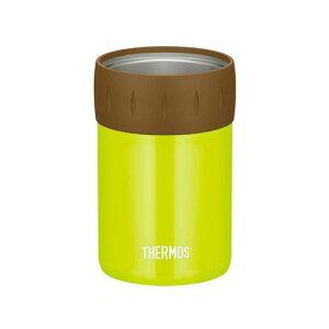 【納期約7〜10日】JCB-352-LMG サーモス 保冷缶ホルダー 350ml缶用 ライムグリーン THERMOS JCB352LMG
