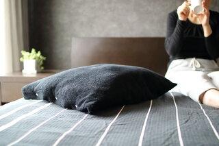 【送料無料メール便】タオル地の快眠枕カバー(日本製/パイル地/ピローカバー)yp