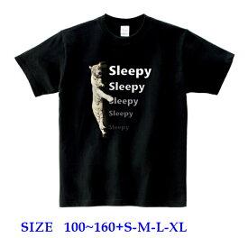 【週末限定クーポン配布】 半袖 Tシャツキッズ [ 100-160cm ]ホワイト タイガー ( 虎 ) sleepy | ダンス 派手 女の子 ダンス衣装 衣装 ヒップホップ こども かわいい 男の子 ロゴ 子供 かっこいい 子ども 半袖tシャツ トップス ロゴt ロゴtシャツ ダンスウェア ティーシャツ