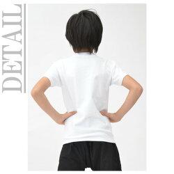 1111BIGロゴTシャツ(半袖)[大人SMLXL]【1】ジュニア子ども子供服服ダンス衣装おしゃれ派手目立つ親子大きいサイズかわいいコットン綿100%[あす楽NG][メール便OK]