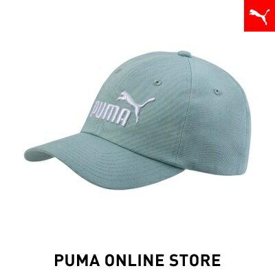 【公式】PUMA プーマ ESS キャップ JR【キッズ 帽子 キャップ】