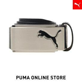 【公式】PUMA プーマ メンズ ベルト ゴルフ 【ゴルフ PGW ハイフライヤー CTL ベルト】