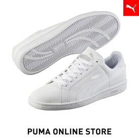 【公式アウトレット】PUMA プーマ メンズ レディース スニーカー 【プーマ スマッシュ バック スニーカー】