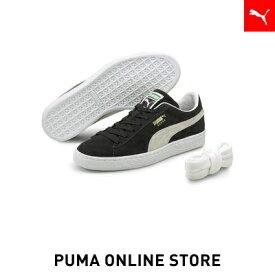 【公式】PUMA プーマ メンズ レディース スニーカー 【スウェード クラシック XXI ユニセックス スニーカー】