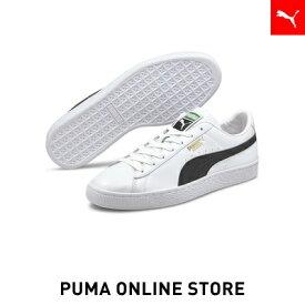 【公式】PUMA プーマ メンズ レディース スニーカー 【バスケット クラシック XXI ユニセックス スニーカー】