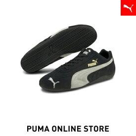【公式】PUMA プーマ メンズ レディース スニーカー 【スピードキャット LS ユニセックス スニーカー】