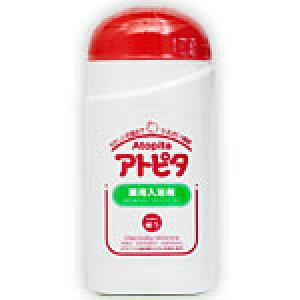 丹平製薬 アルエット アトピタ 薬用入浴剤 500g