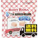☆メール便・送料無料☆ロージーローザ ジェリータッチスポンジ ハウス型 6個入り ROSY ROSA 代引き不可 送料無料 ゆ…