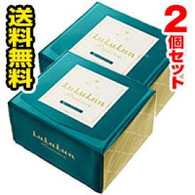 ■2個セット・送料無料■ フェイスマスク ルルルンプレシャス グリーン GS3(32枚入)(LuLuLun)(bea-16152-4582305065695-2)