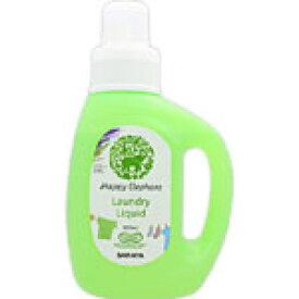 ハッピーエレファント 液体洗たく用洗剤 800ml サラヤ