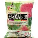 マンナンライフ 蒟蒻畑 白桃味 25g×12個 1ケース(12袋入り)