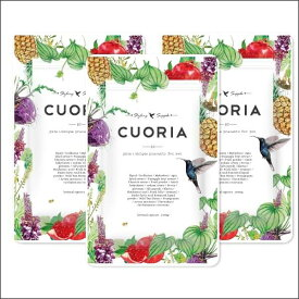pupustore【公式】CUOIRIA-クオリア-(3)