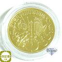 【エントリーでポイント7倍】 オーストリア ウィーン金貨 1/10オンス 硬貨1/10oz コイン 純金 (99.99%) K24 24金中古美品