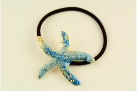 Turquoise Seastar bracelet Handmade Turquoise Sea Star Bracelet Stretch Bracelet Turquoise Starfish Bracelet Turquoise Star Fish Bracelet