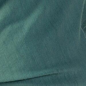 スーパーナチュラルヨガウェア[sn]super.naturalWヨガルーズTシャツ日本正規品WYogaLooseTee19FWヨガトップス半袖ゆったりアシンメトリーロング丈おしゃれ「YC」【送料無料メ】_L《91023》