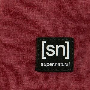 スーパーナチュラルヨガウェア[sn]super.naturalWヨガTee(アシュラム)日本正規品WYOGAASHRAMTEE20FWヨガトップスTシャツ半袖トップスジムフィットネストレーニングSNWP03002「SK」_L《01105》