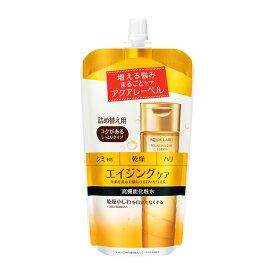 【資生堂 アクアレーベル バウンシングケア ローション RM(詰め替え用)180ml】化粧水 ・ ローション