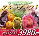【送料無料】盛り合わせ 果物セット、フルーツセットお土産北海道1000円・沖縄送料1500円10P31Aug14