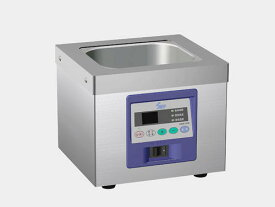 日本製 高出力業務用超音波洗浄機 US-1KS ※代引き決済はできません。 送料無料