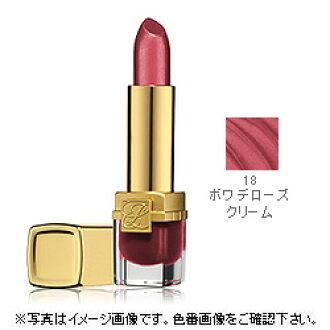 雅诗兰黛纯的彩色口红#18 bowaderozukurimu
