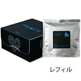 アリミノピースプロデザインシリーズフリーズキープワックス(ブラック)80g×3個入り(リフィル)【メール便は使えません】