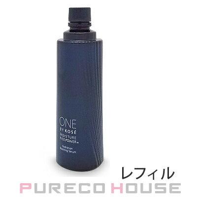 コーセーONEBYKOSE薬用保湿美容液(レフィル)120ml(医薬部外品)【メール便は使えません】