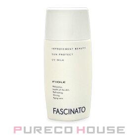 【メール便可】フィヨーレファシナートサンプロテクトUVミルク(日焼け止めミルク&洗い流さないヘアトリートメント)SPF28・PA+++ 50ml
