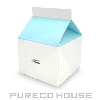 3CE(スリーコンセプトアイズ)ホワイトミルククリーム50ml【メール便は使えません】