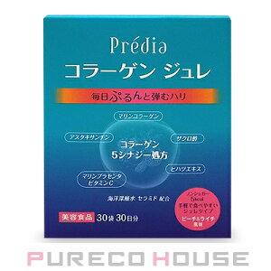 コーセープレディアコラーゲンジュレEXノンシュガー(ピーチ&ライチ味)15g×30袋【メール便は使えません】