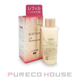 花王ソフィーナリフトプロフェッショナルハリ美容液EX(レフィル)40g【メール便は使えません】