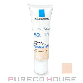【メール便可】ラロッシュポゼUVイデアXLティントSPF50PA++++(日焼け止め乳液)30ml