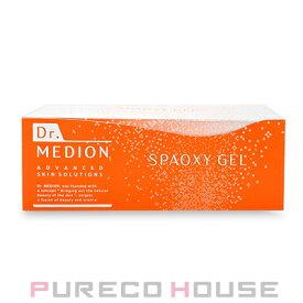 ドクターメディオン炭酸パックスパオキシジェル10回分(酸素パック/CO2ジェルパック)【メール便は使えません】