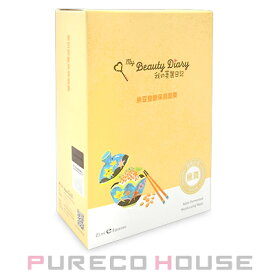 我的美麗日記(私のきれい日記)大豆発酵23ml×8枚【メール便は使えません】