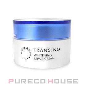 トランシーノ薬用ホワイトニングリペアクリーム(美白クリーム)35g(医薬部外品)【メール便は使えません】
