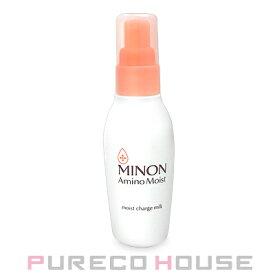 MINON(ミノン)アミノモイストモイストチャージミルク(保湿乳液)100g【メール便は使えません】