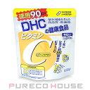 【メール便可】DHCビタミンC(ハードカプセル)徳用90日分180粒