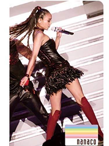 安室奈美恵 セブンネット限定先着特典 オリジナルnanacoカード 2 namie amuro Final Tour 2018 Finally