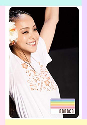 安室奈美恵 nanacoカードナナコカード Final Tour2018〜Finally〜 セブン予約特典