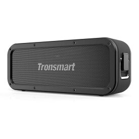 Tronsmart Bluetooth5.0 スピーカー 防水 40W高出力 高音質 大音量 重低音 IPX7防水 / EQ搭載/NFC操作/TWS対応 / 15時間連続再生 / 内蔵マイク/ブルートゥース スピーカー ワイヤレス お風呂 iPhone & Android対応 B086L6QLN3