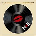 "Nissy Entertainment ""5th Anniversary"" BEST DOME TOUR(Blu-ray Disc2枚組)(初回生産限定盤)(Nissy盤)(オリジナルグ…"