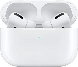 【AirPods最新モデル】 Apple AirPods Pro 【MWP22J/A】【2019年10月発売モデル】【カナル型イヤホン】【新品/正規品】【アップル純正品】エアーポッズプロ