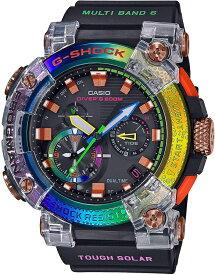 G-SHOCK GWF-A1000BRT-1AJR [カシオ] 腕時計 ジーショック Bluetooth 搭載電波ソーラーFROGMAN カーボンコアガード構造 プライスタグ無し