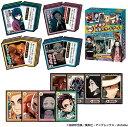 BANDAI 鬼滅の刃 全集中 札取りカードゲーム 集英社