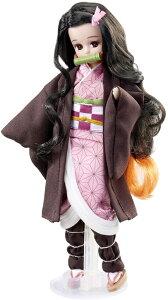 滅 の 刃 人形 鬼 リカ ちゃん