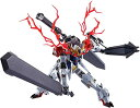 METAL ROBOT魂 機動戦士ガンダム 鉄血のオルフェンズ [SIDE MS] ガンダムバルバトスルプス 約150mm ABS&PVC&ダイキャ…